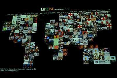 nieuwsbeelden en webcambeelden uit de hele wereld in Life 24